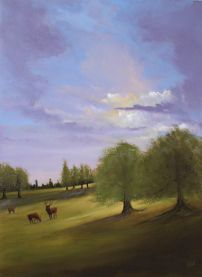 'Woburn Deer Park' SOLD