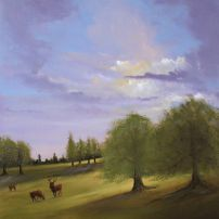 'Woburn Deer Park' SOLD