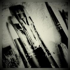 brushes2BW