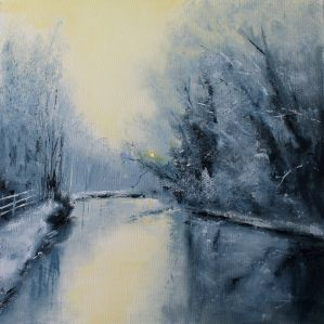 20x20 Canal series, no3