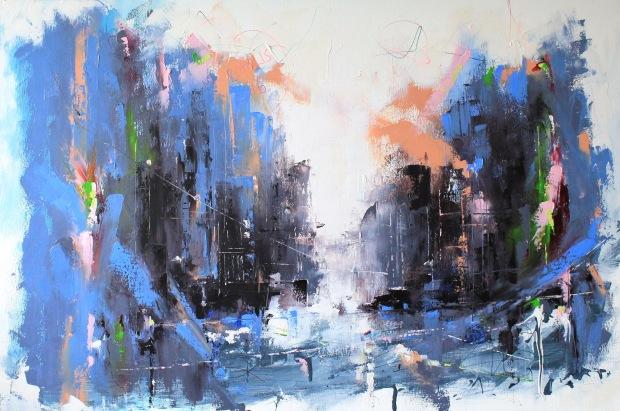 dan wellington art