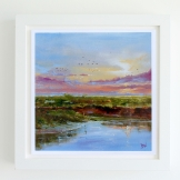 giclee-print-art-print-landscape-oil painting-2-framed