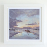 giclee-print-norfolk-oil painting-framed