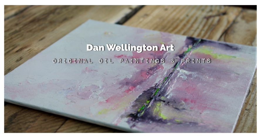 dan wellington art